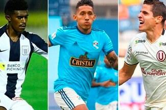 Liga 1 2020: Así se jugará la fecha 15, 16 y 17 del Torneo Apertura [FOTO]