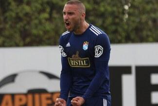 Sporting Cristal goleó 4-1 a Llacuamba y sigue en la pelea por la Liga 1 [RESUMEN]