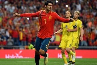 Eurocopa desplaza final de la Liga de Naciones para octubre