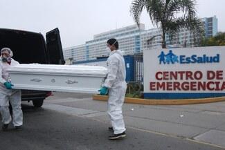 [Vía Minsa] Coronavirus en Perú: 794 584 casos y 32 037 muertes - HOY, viernes 25 de septiembre