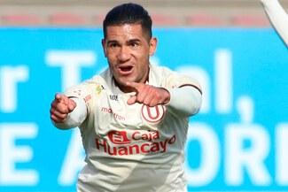 Universitario venció 2-0 a Atlético Grau y se mantiene como único líder de la Liga 1