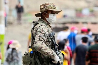 Coronavirus en Perú: 800 142 casos y 32 142 muertes [resumen sábado 26 de septiembre]