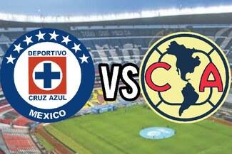 América vs. Cruz Azul EN VIVO vía TUDN: 0-0 por el Torneo Apertura de la Liga MX