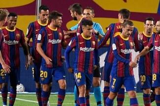 Barcelona debutó a lo grande: goleó 4-0, con un gol de Messi, a Villarreal [VIDEO]