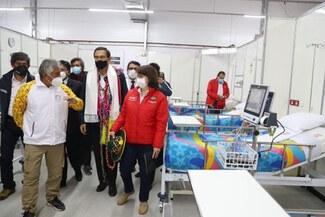 Coronavirus en Perú [Resumen]: 805302 casos y 32 262 muertes - HOY, domingo 27 de setiembre