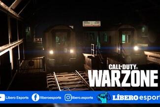 Call of Duty: Warzone: un terrible bug azota el metro de Verdansk
