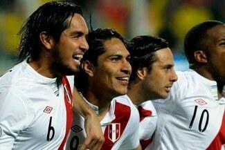 Perú le ganó a Paraguay 2-0 de la mano de los '4 Fantásticos' - VIDEO