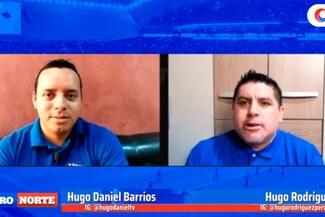 Líbero TV: Álex Valera y Diego Romero, los chiclayanos que hacen noticia en el fútbol peruano