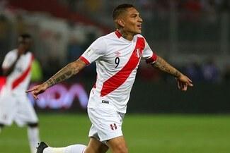 Un día como hoy Perú clasificó al repechaje para Rusia 2018 - VIDEO