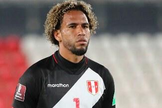 Selección Peruana: Pedro Gallese se convirtió en el portero con más partidos en Eliminatorias
