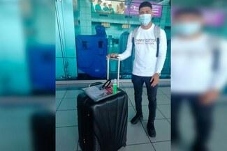 Juan Aurich: panameño Cañate se suma a la pretemporada del Ciclón