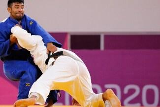 La Federación de Judo elegirá nuevo presidente en noviembre