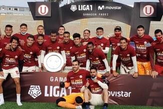 Conmebol saludó a Universitario por ganar el Apertura 2020 – FOTO