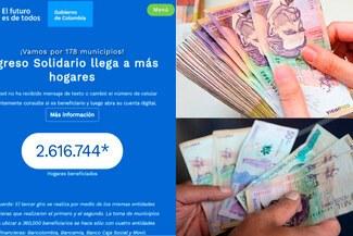 Ingreso Solidario: ¿Cuándo y cómo cobrar el séptimo tramo?