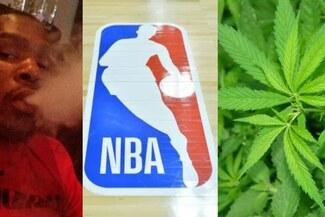 NBA estudia la posibilidad de 'dar luz verde' al consumo de marihuana desde la próxima temporada