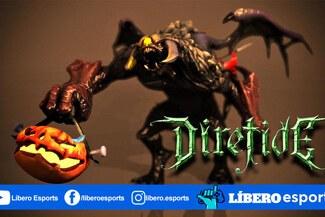 """Dota 2: Filtrado información sobre evento de Halloween """"Diretide 2020"""""""