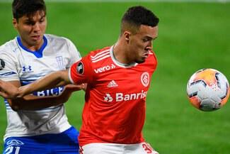 U. Catolíca – Inter en vivo, ver FOX Sports 1 Chile GRATIS: 1-1 en directo Copa Libertadores