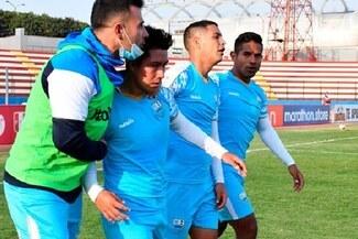 """Jugadores de Llacuabamba se presentarán para enfrentar a Boys: """"Es un partido de seis puntos"""""""