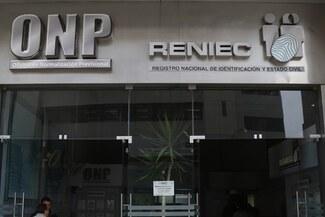Bonos de Reconocimiento ONP: ¿quiénes pueden acceder al subsidio?