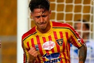 FPF envió carta de reserva a Benevento ante posible convocatoria de Gianluca Lapadula