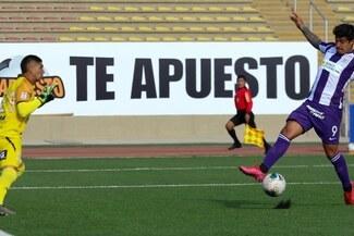 Errores defensivos y ataque ineficaz hunde a Alianza Lima