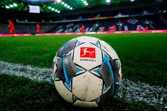 Bundesliga prohíbe público en los estadios tras rebrote de COVID-19 en Alemania