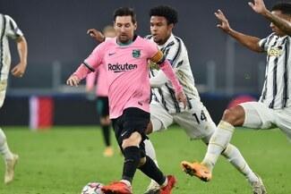 Barcelona y Juventus tuvieron tenso cruce en redes sociales por Messi y Ronaldo – FOTO