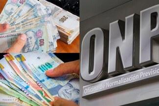 Bono de Reconocimiento ONP: toda la información sobre el subsidio económico