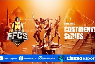 Free Fire: formato y calendario de la Free Fire Continental Series [VIDEO]