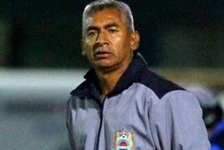 Luis 'Puchito' Flores fue confirmado como nuevo entrenador de Binacional