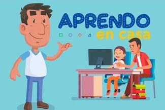 Aprendo en casa vía TV Perú: resumen de clases del 29 de octubre