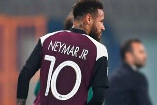 Neymar llegaría para los duelos de Eliminatorias pese a su última lesión con PSG