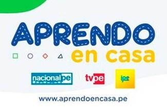 Aprendo en casa EN VIVO vía TV Perú: resumen de clases del viernes 30 de octubre