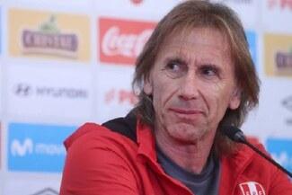 "Ricardo Gareca sobre Chile: ""Ojalá que podamos nuevamente traer lo que deseamos """
