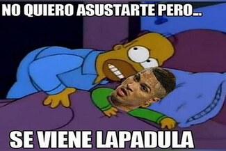 Gianluca Lapadula y los divertidos memes tras su convocatoria a la selección peruana - FOTOS