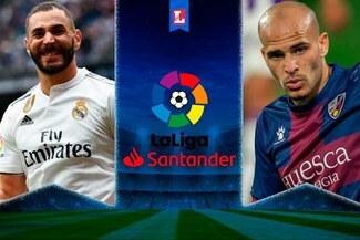 ▷ Ver DirecTV en vivo, Real Madrid – Huesca: PT 0-0 en directo por LaLiga de España