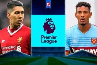 Liverpool vs West Ham EN VIVO partidazo por la jornada 7 de la Premier League