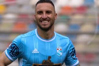 Con gol de Emanuel Herrera, Sporting Cristal ganó 1-0 a Carlos Stein