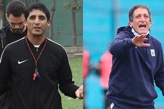 Alianza Lima: Guillermo Salas asumirá de forma interna supervisado por Daniel Ahmed