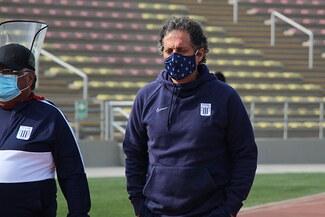 Alianza Lima y la verdadera cifra de dinero que pagará por la salida de Mario Salas