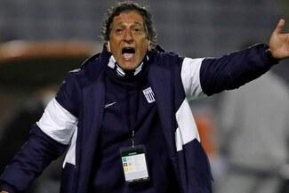 Alianza Lima: Mario Salas y las escalofriantes cifras que hizo durante la Liga 1 Movistar