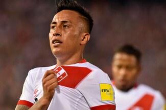 Christian Cueva: revive su brillante actuación ante Paraguay de camino a Rusia 2018