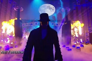 WWE Survivor Series 2020: The Undertaker le dijo adiós a la lucha libre