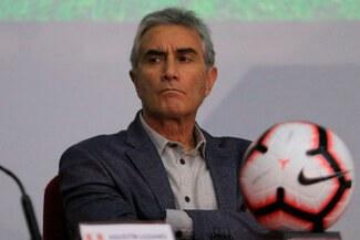 Selección Peruana: lo más resaltante de la conferencia de Juan Carlos Oblitas