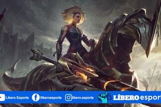 League of Legends: Rell es la nueva campeona y estas son sus habilidades