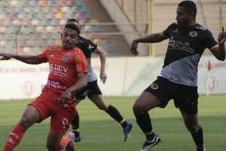César Vallejo empató 1-1 con Cusco FC y complicó sus opciones en el Grupo B