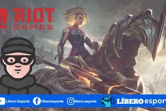 League of Legends: jugador dice que Riot Games le robó su idea para el nuevo héroe Rell