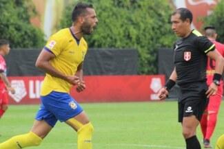 Liga 2: Juan Aurich fue goleado 5-1 por Comerciantes Unidos