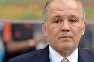 Falleció Alejandro Sabella: reacciones del fútbol argentino y sudamericano - FOTO