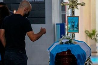Adiós, 'Maestro': Javier Mascherano y su emotiva despedida a Alejandro Sabella-FOTO